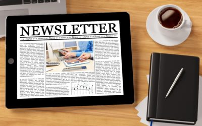 Online Newsletters: Are You Doing It Right?