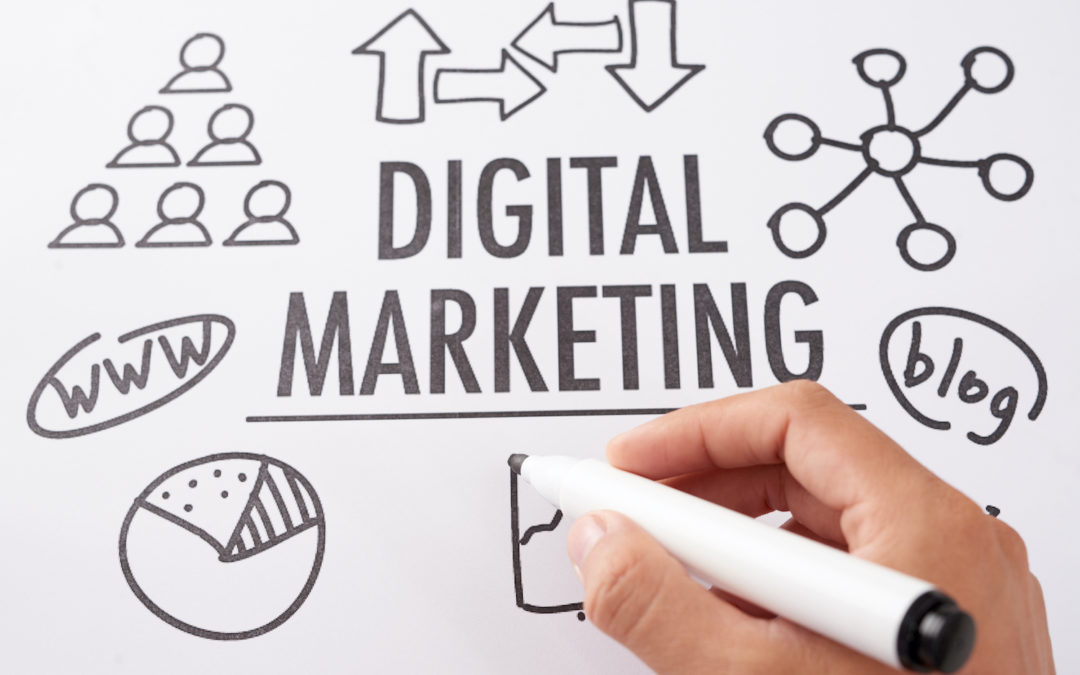 Quick Ways to Energize Your Digital Marketing Campaign